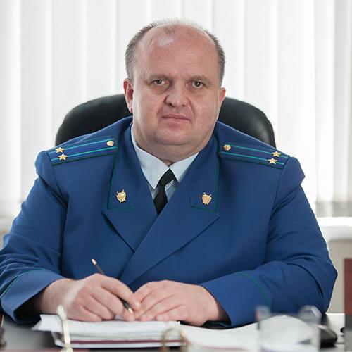 Кулумбегов Алан Васильевич