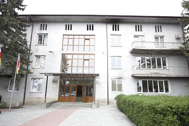 Цхинвалы сахарон прокуратурæ