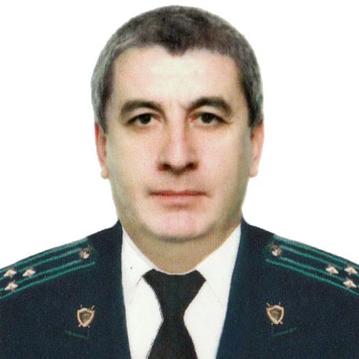 Битиев Сергей Мерабович