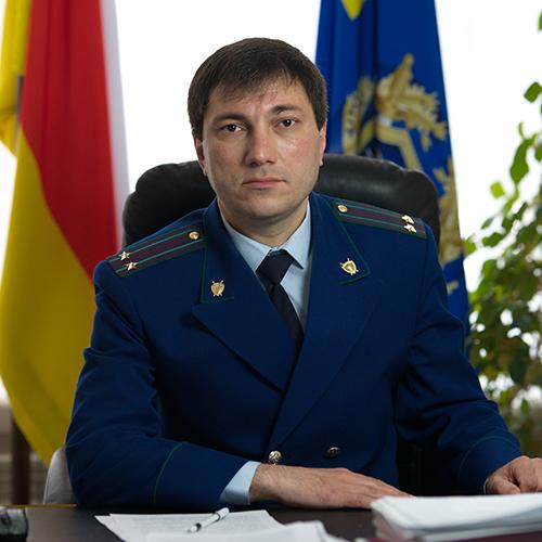 Джабиев Артур Аликович