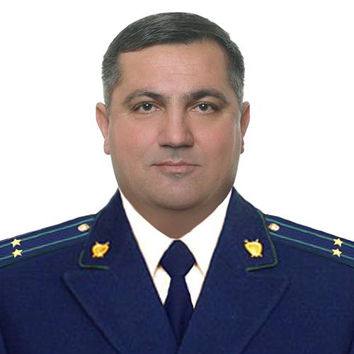 Кокоев Гамлет Черменович